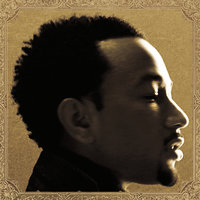 Get Lifted — John Legend