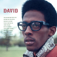 The Unreleased Album — David Ruffin