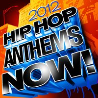 Hip Hop Anthems Now! 2012 — Hip Hop Heroes