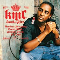 Soul On Fire — KMC