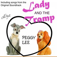 Lady and the Tramp — Peggy Lee, The Pound Hounds
