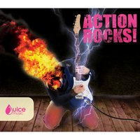 Action Rocks — Chris McCormack|Dean Garcia