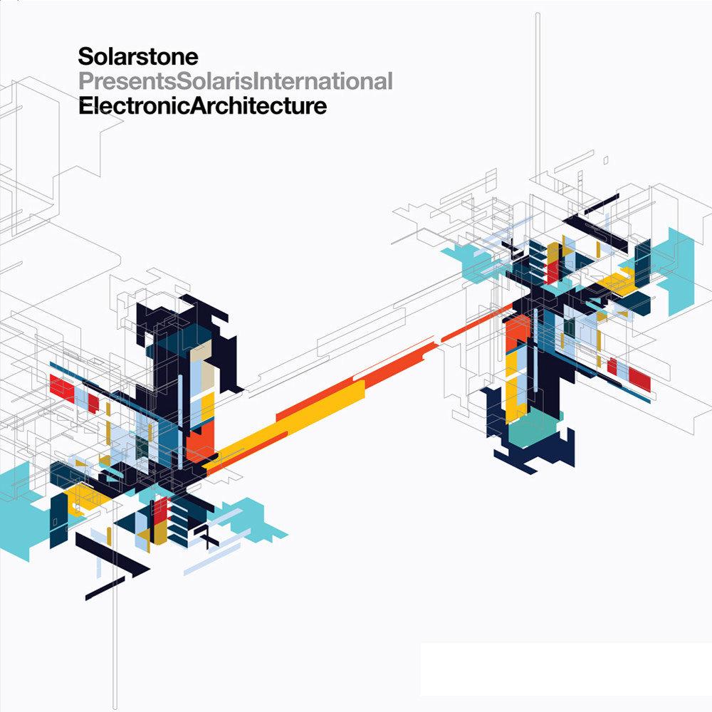 Solarstone Solaris International Top 10 - 10.2011