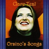 Orsino's Songs — Clare Teal