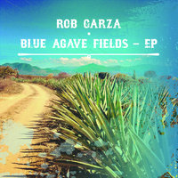 Blue Agave Fields - EP — Rob Garza