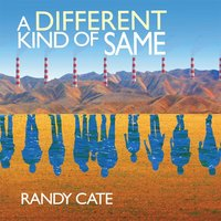 A Different Kind of Same — Randy Cate