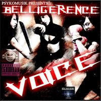 Belligerence Mix, Vol. 3 — Voice A True Gogetta