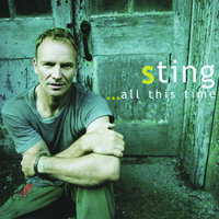 ...All This Time — Sting