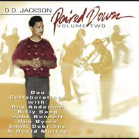 Paired Down, Vol. 2 — D.D. Jackson