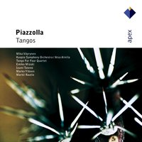 Piazzolla : Tangos [Apex] — Piazzolla : Tangos, Астор Пьяццолла