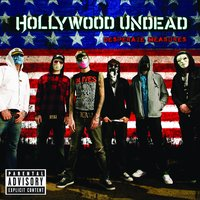 Desperate Measures — Hollywood Undead