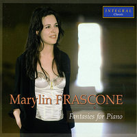 Fantasies for Piano — Marylin Frascone