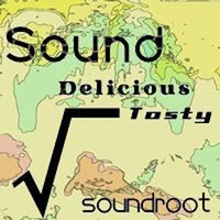 sound delicious-tasty — soundroot