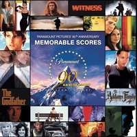MEMORABLE SCORES - Paramount Pictures 90th Anniversary — Аарон Копленд