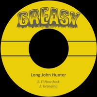 El Paso Rock — Long John Hunter