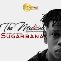 The Medicine — Sugarbana