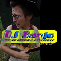 Save the Day — DJ Banjo & The Automatic Sweethearts