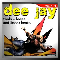 DEE JAY TOOLS LOOPS AND BREAKBEATS — Grandmaster Scratch