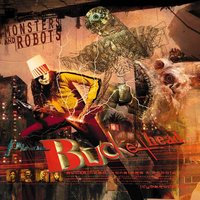 Monsters & Robots — Buckethead