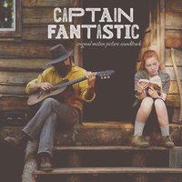 Captain Fantastic — сборник