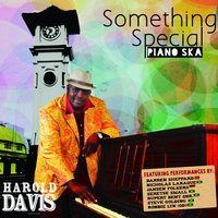 Something Special — Harold Davis