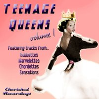 Teenage Queens, Vol. 1 — сборник