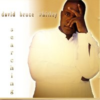 David B. Whitley - Searching - LP — David B. Whitley