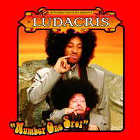 Number One Spot — Ludacris