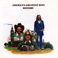America's Greatest Hits - History — America