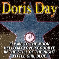 Love Songs -  Doris Day — Doris Day