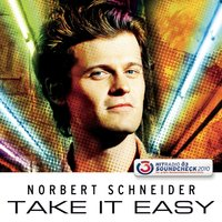 Take It Easy — Hopeton Lewis, Norbert Schneider