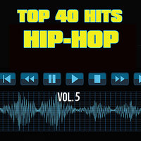 Top 40 Hits Hip Hop, Vol. 5 — Top 40 Hits