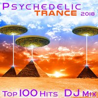 Psychedelic Trance 2018 Top 100 Hits DJ Mix — сборник