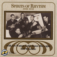 Spirits of Rhythm 1932-1941 — Spirits of Rhythm