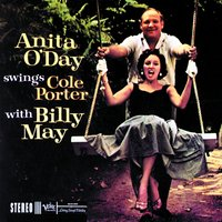 Swings Cole Porter — Billy May, Anita O'Day
