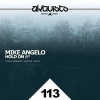 Hold On — Mike Angelo