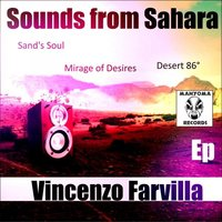 Sounds from Sahara Ep — Vincenzo Farvilla