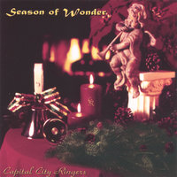 Season of Wonder — Capital City Ringers