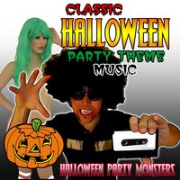 Classic Halloween Party Theme Music — Halloween Party Monsters