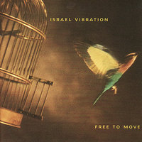 Free To Move — Israel Vibration