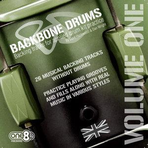 Backbone Drums - 100bpm (Seventies Disco)