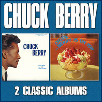 Chuck Berry Is on Top / Rockin' at the Hops — Chuck Berry