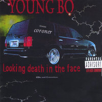 looking death in the face — Young-bo