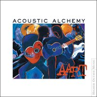Aart — Acoustic Alchemy