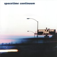 Double Fine Zone — Spacetime Continuum