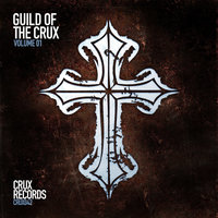 Guild of the CRUX Volume 01 — Trashing Teenagers