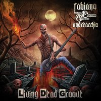 Living Dead Groove — Fabiano Andreacchio and The Atomic Factory