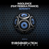 Serenity — Insolence