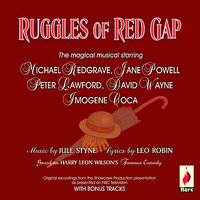 Ruggles Of Red Gap — Jane Powell, Peter Lawford, Michael Redgrave