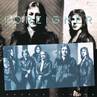Double Vision [Expanded] — Foreigner